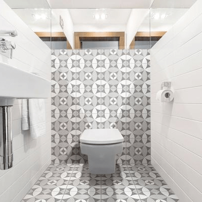 Tile design | Great Lakes Carpet & Tile