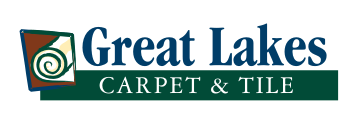 Logo | Great Lakes Carpet & Tile