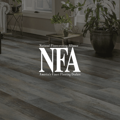 NFA | Great Lakes Carpet & Tile