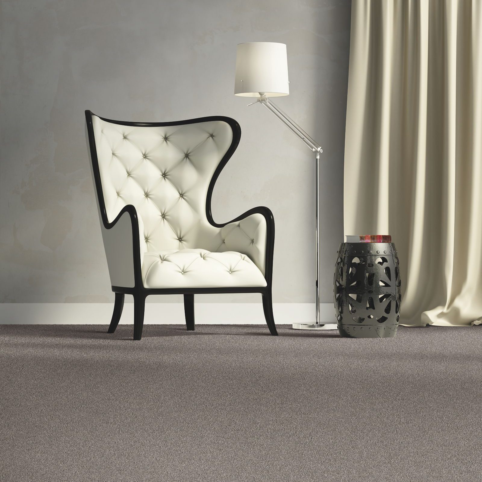 Grey Carpet | Great Lakes Carpet & Tile