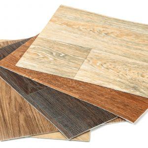 Vinyl samples | Great Lakes Carpet & Tile