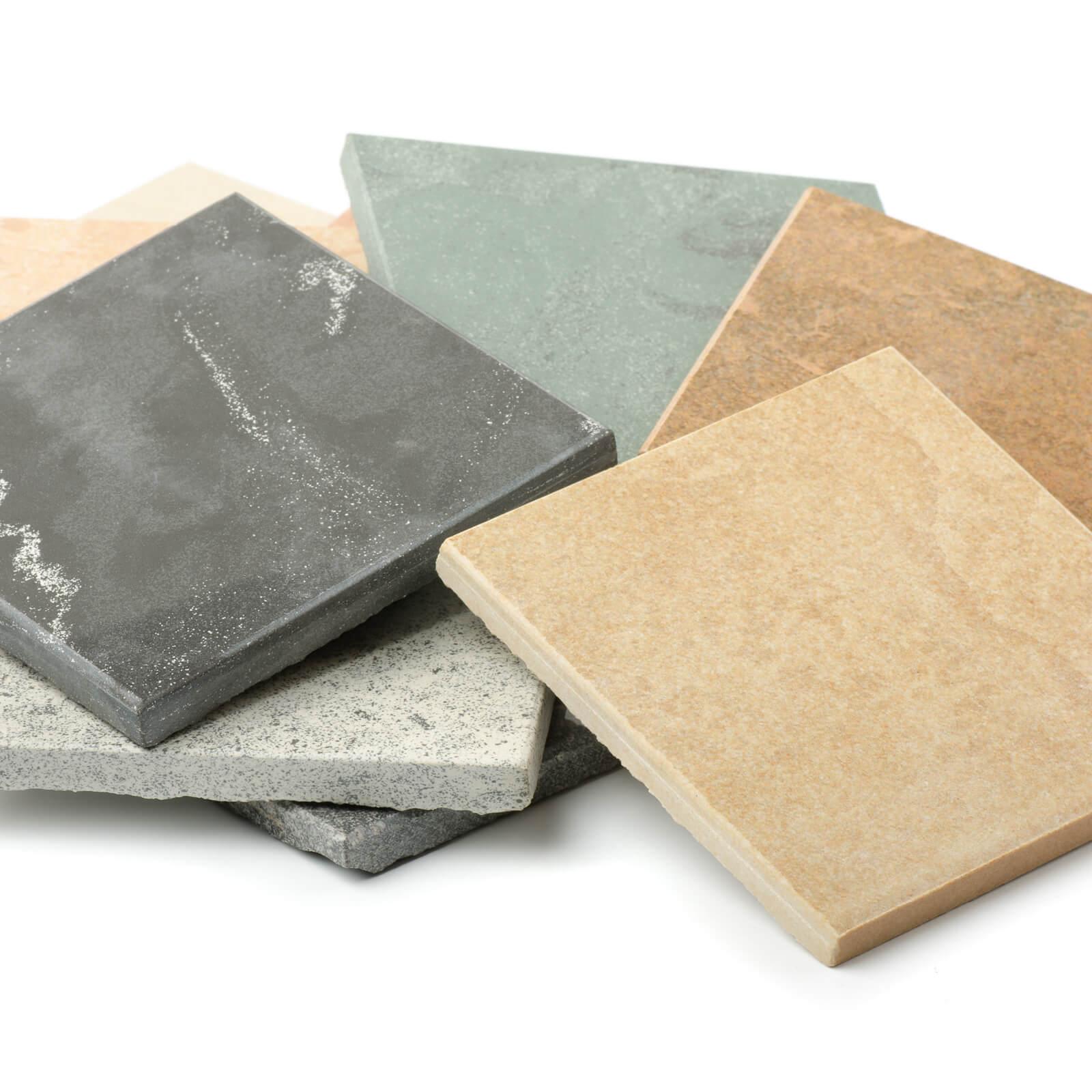 Tile sample | Great Lakes Carpet & Tile