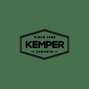 Kemper cabinets | Great Lakes Carpet & Tile