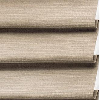 Roman shades Window Treatment | Great Lakes Carpet & Tile