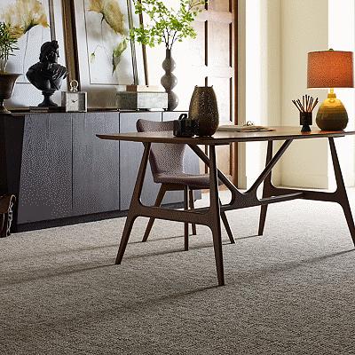 Grey carpet | Great Lakes Carpet & Tile