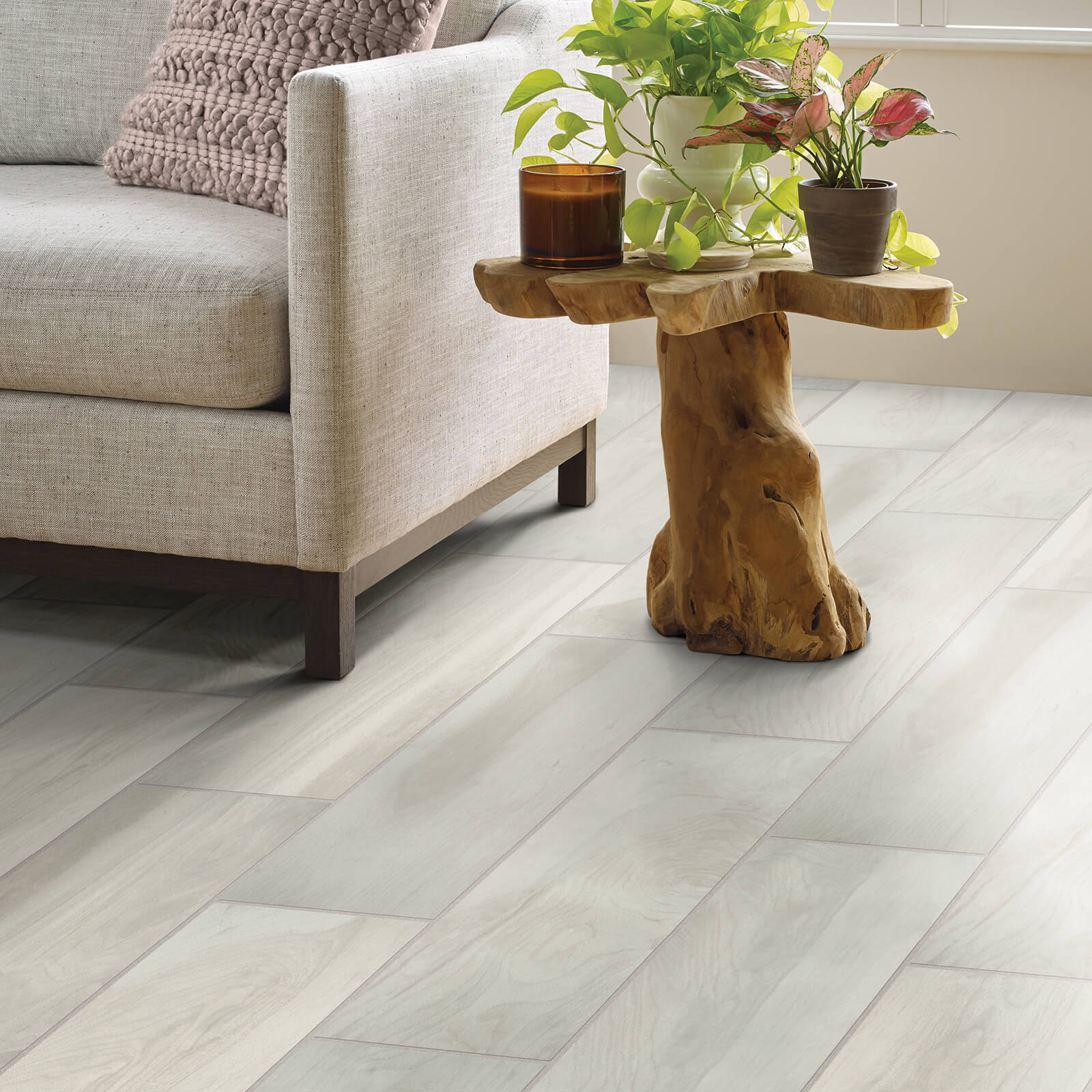 Tile flooring | Great Lakes Carpet & Tile
