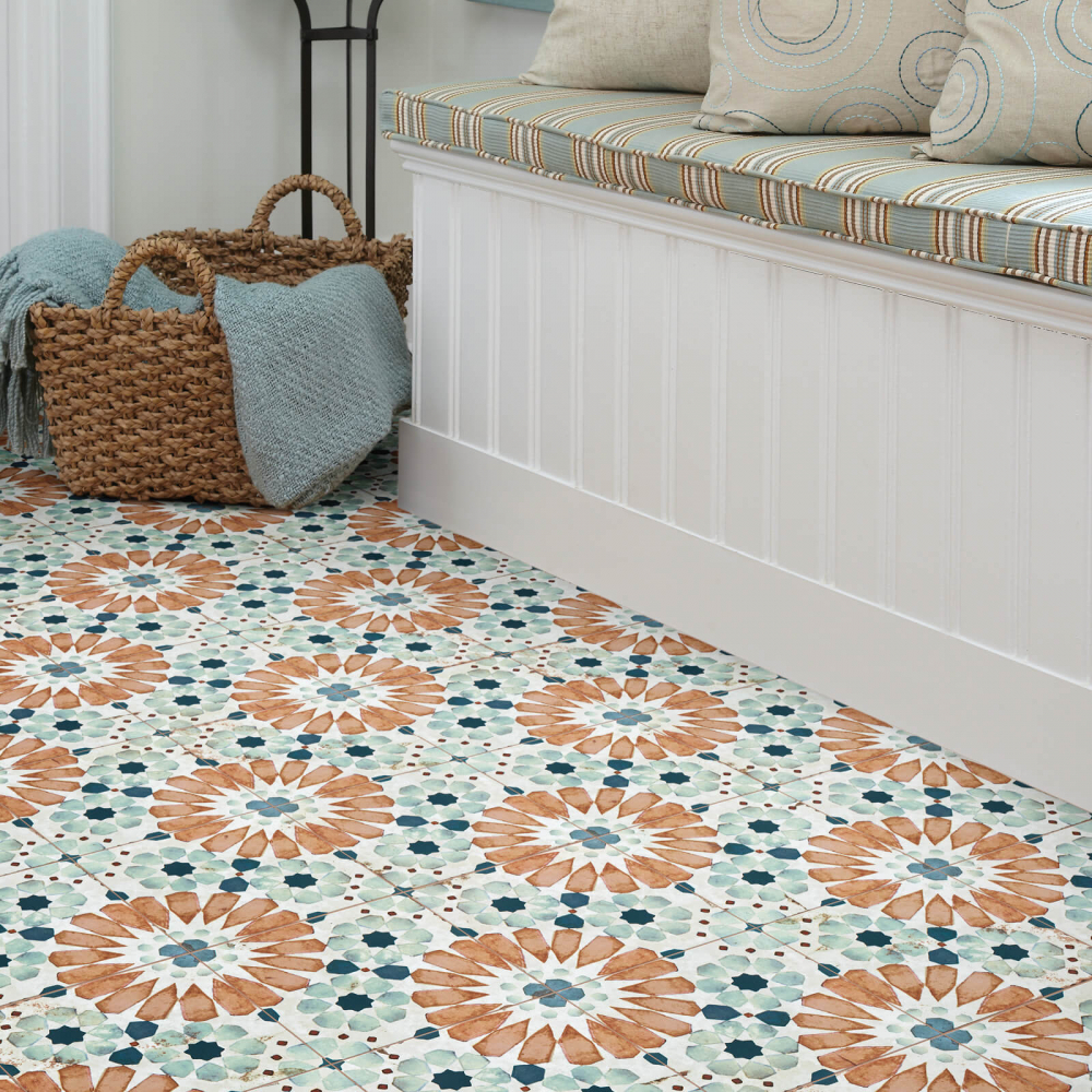 Islander tiles | Great Lakes Carpet & Tile