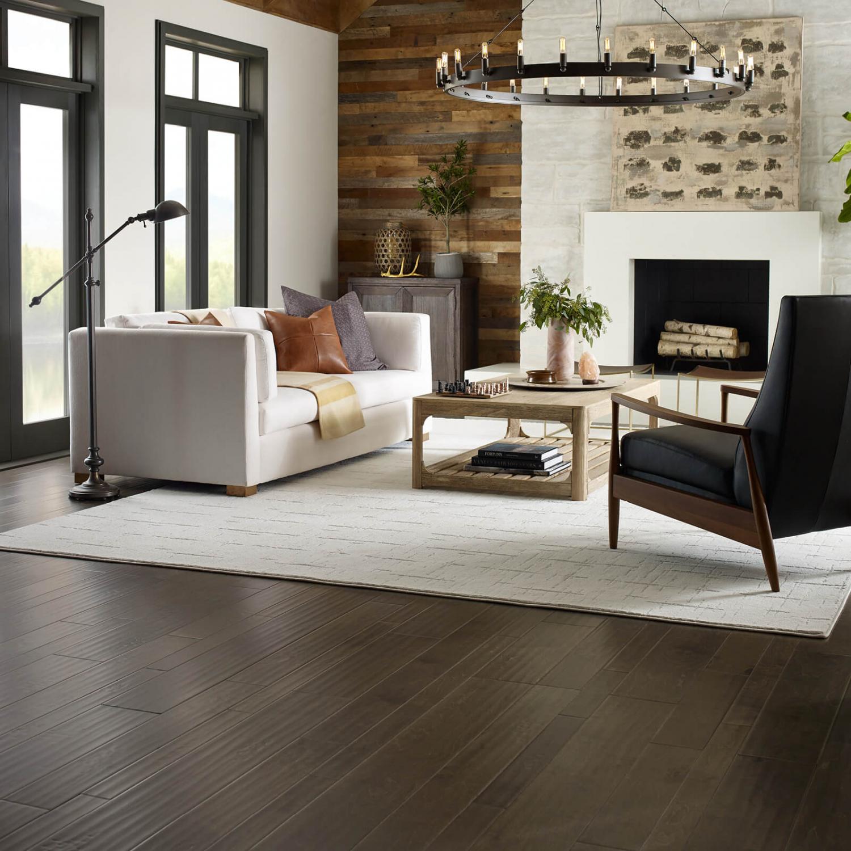 Key west hardwood flooring | Great Lakes Carpet & Tile