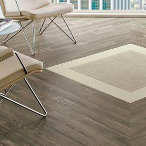 Commercial vinyl flooring | Great Lakes Carpet & Tile