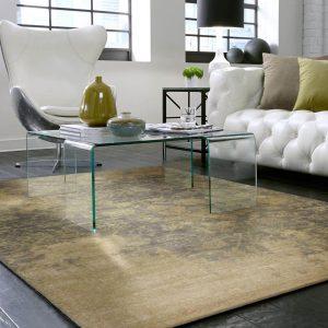 Living room karastan rug | Great Lakes Carpet & Tile