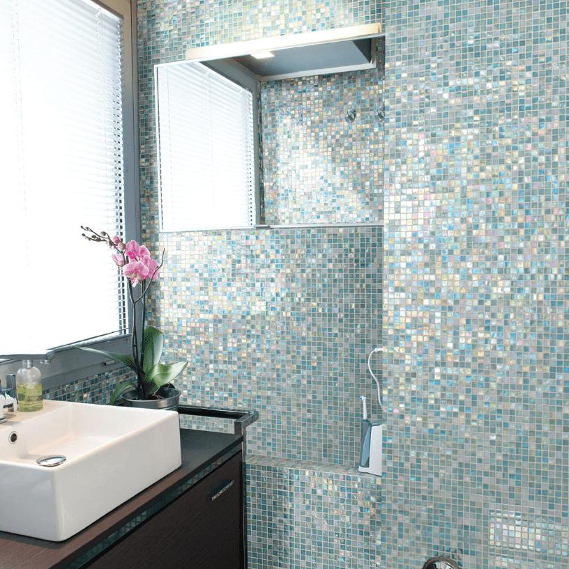 Bathroom flooring trends | Great Lakes Carpet & Tile