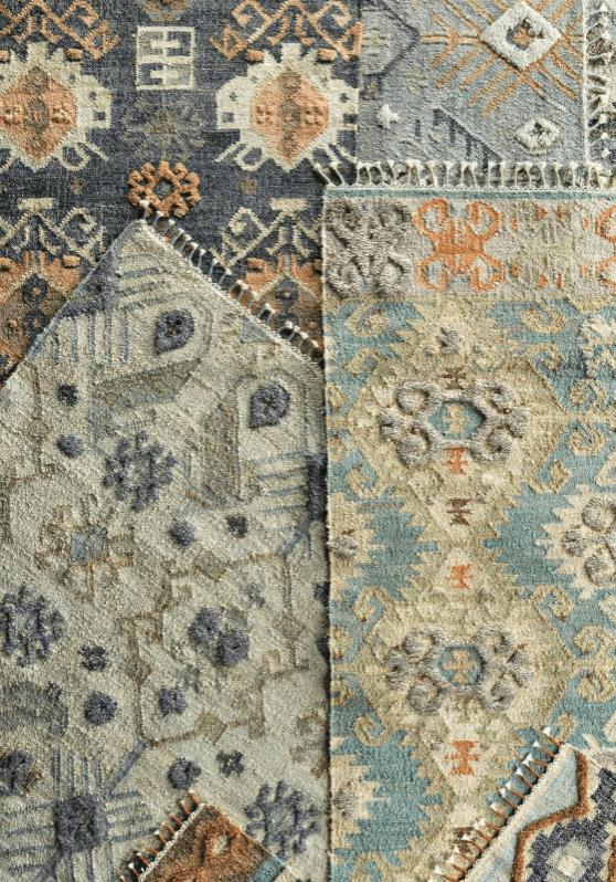 Kaleen | Great Lakes Carpet & Tile